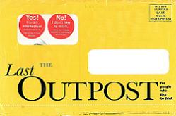 THE NEW YORK REVIEW OF BOOKS - Envelope