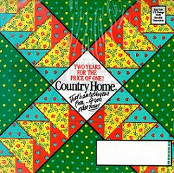 Country Home #2 - Envelope