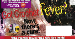 Crochet Fever - Envelope